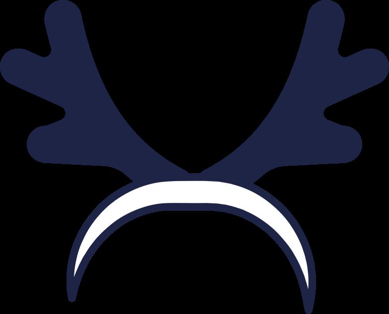 headband Clipart illustration in PNG, SVG