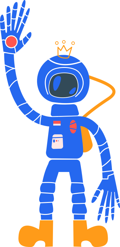 style cosmonaut images in PNG and SVG | Icons8 Illustrations