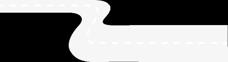 road Clipart illustration in PNG, SVG