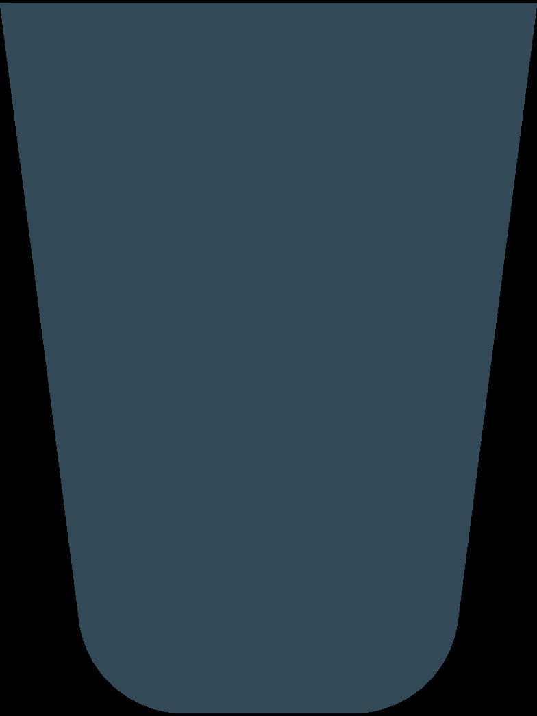 glas Clipart-Grafik als PNG, SVG