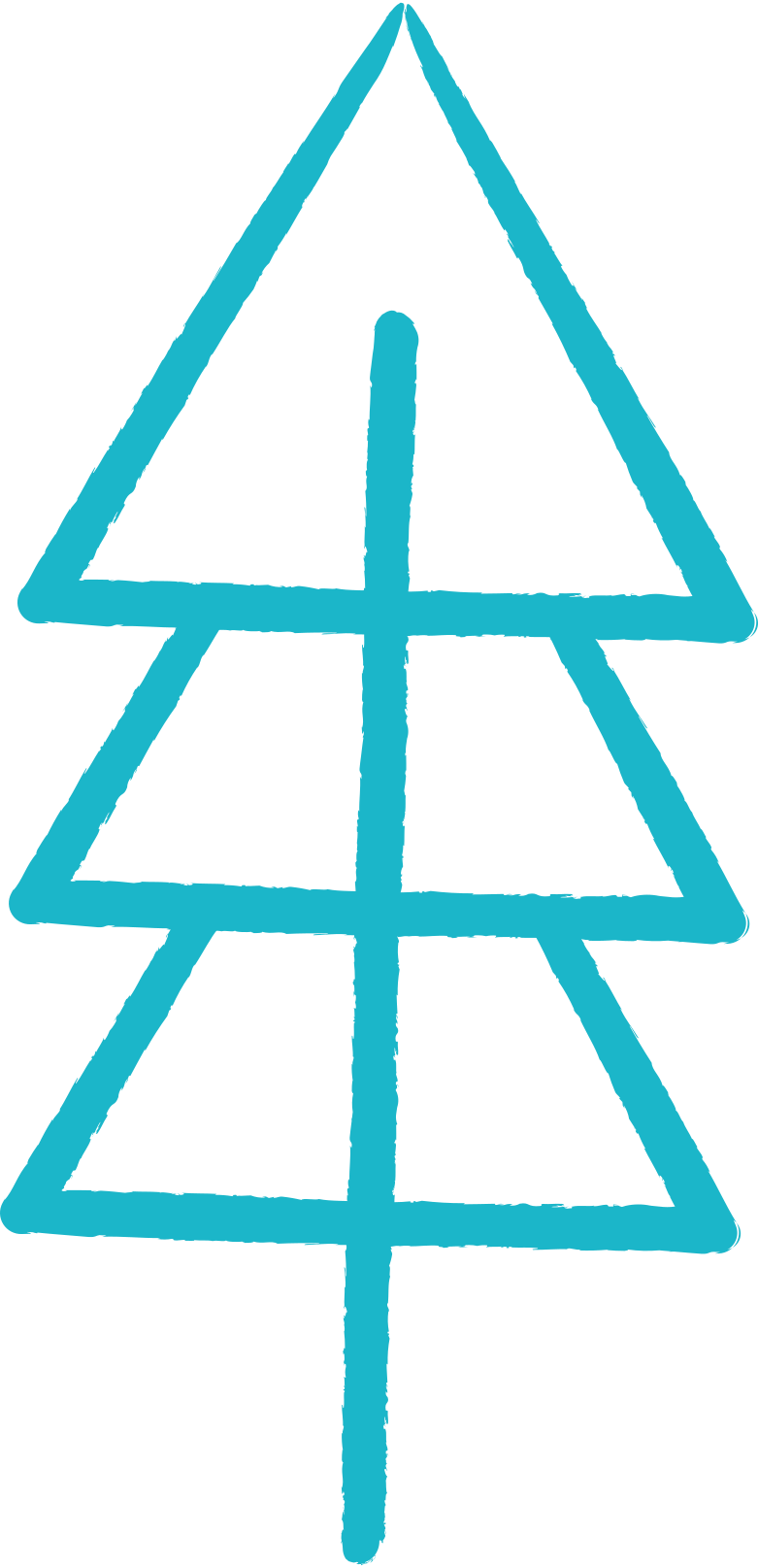 mini tree Clipart illustration in PNG, SVG