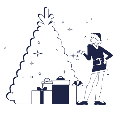 style Christmas Grinch images in PNG and SVG | Icons8 Illustrations