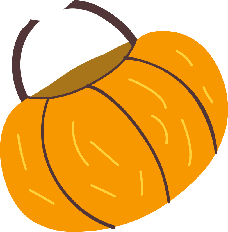 style pumpkin basket Vector images in PNG and SVG | Icons8 Illustrations