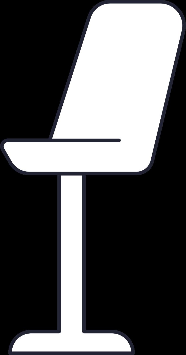 Imágenes vectoriales chair en PNG y SVG estilo  | Ilustraciones Icons8