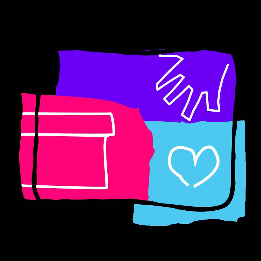 Imágenes vectoriales Día de san valentín en PNG y SVG estilo  | Ilustraciones Icons8