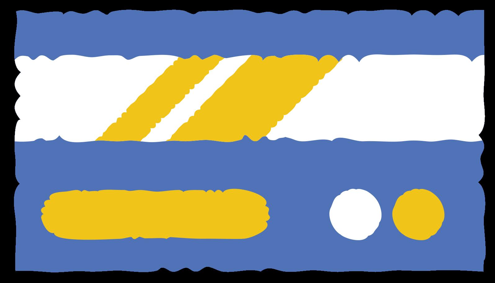credit card back Clipart illustration in PNG, SVG