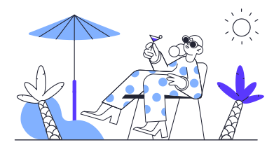 style Vacation images in PNG and SVG | Icons8 Illustrations
