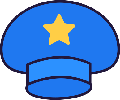 style pilot cap images in PNG and SVG   Icons8 Illustrations