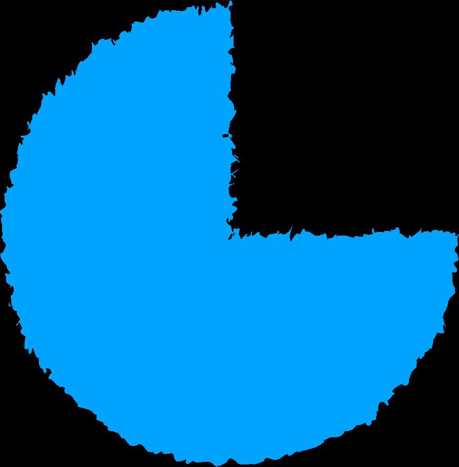 pic sky blue Clipart illustration in PNG, SVG