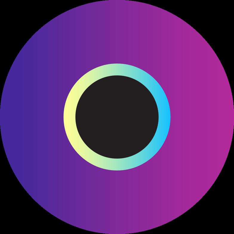 Imágenes vectoriales s nuevo diograma de anillo grdnt en PNG y SVG estilo  | Ilustraciones Icons8