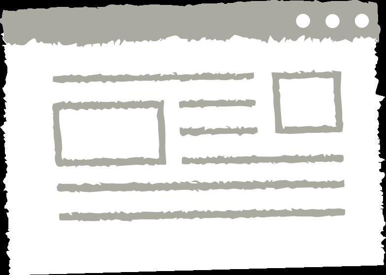 browser Clipart-Grafik als PNG, SVG