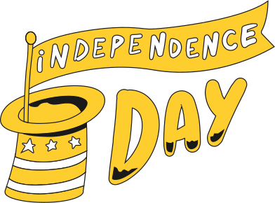 style independence images in PNG and SVG | Icons8 Illustrations