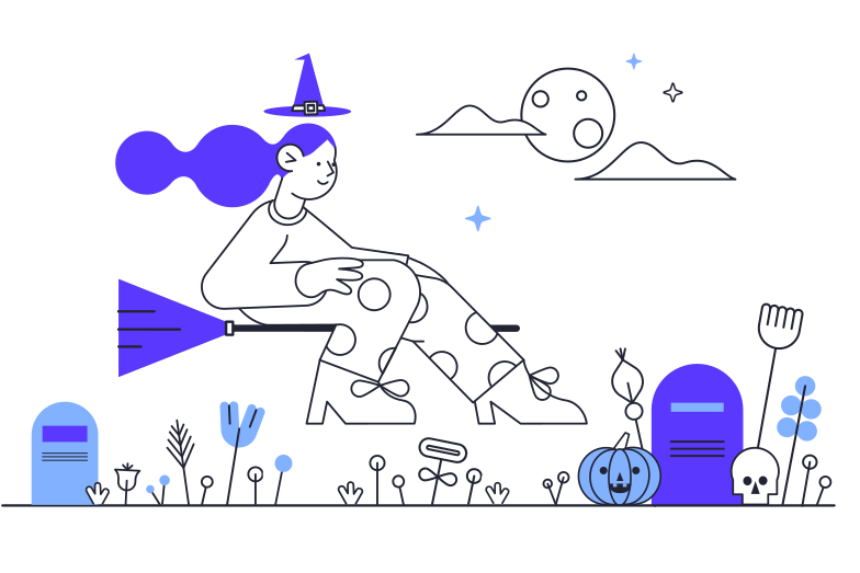 style Halloween time Vector images in PNG and SVG | Icons8 Illustrations