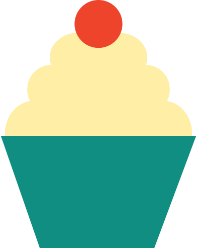 style cupcake images in PNG and SVG | Icons8 Illustrations