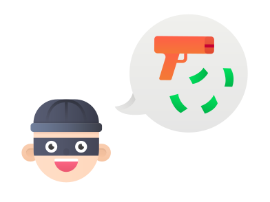 style Robber images in PNG and SVG | Icons8 Illustrations