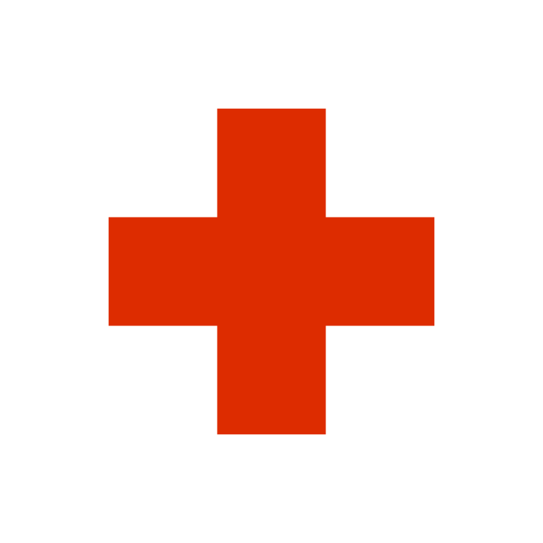Vektorgrafik im  Stil rotes kreuzzeichen als PNG und SVG | Icons8 Grafiken