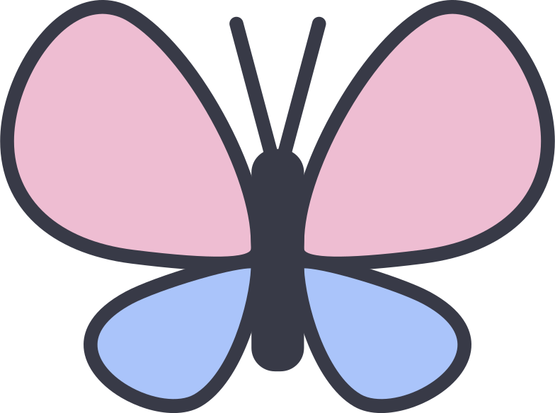 style butterfly Vector images in PNG and SVG | Icons8 Illustrations