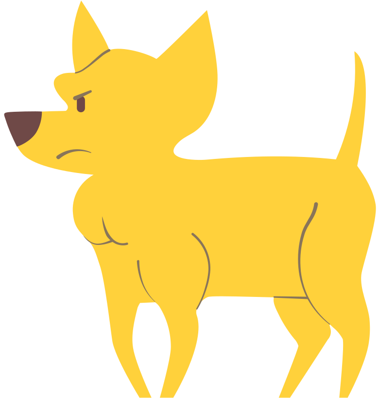 style chihuahua Vector images in PNG and SVG | Icons8 Illustrations