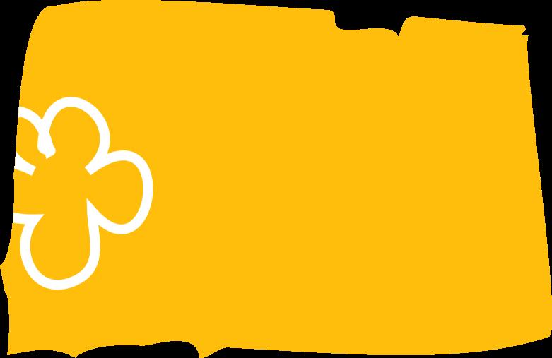background flower Clipart illustration in PNG, SVG