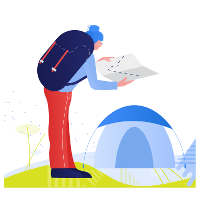 style Tourism images in PNG and SVG | Icons8 Illustrations