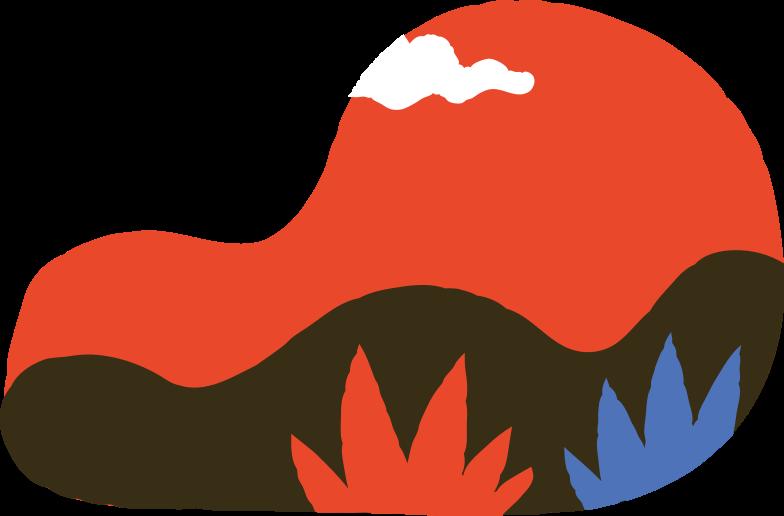 morning Clipart illustration in PNG, SVG