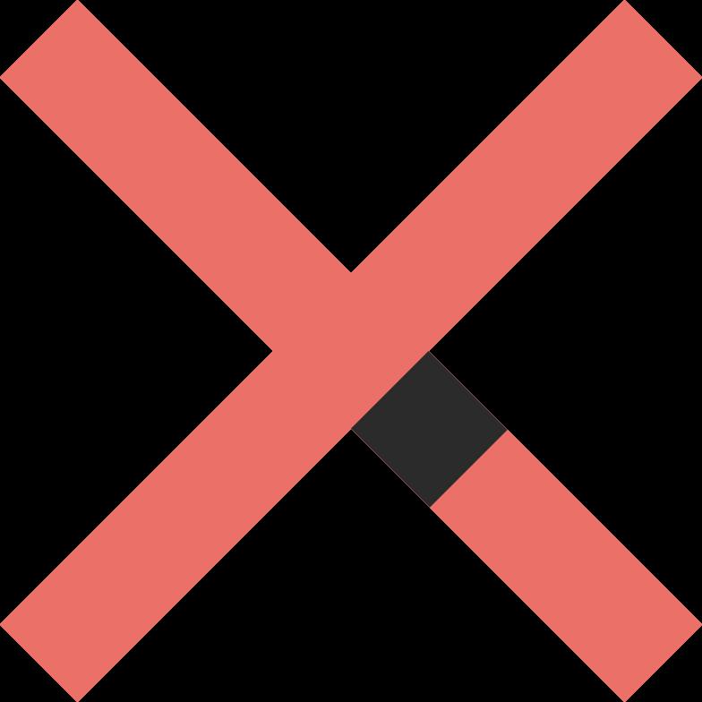 Vektorgrafik im  Stil delete mark als PNG und SVG | Icons8 Grafiken