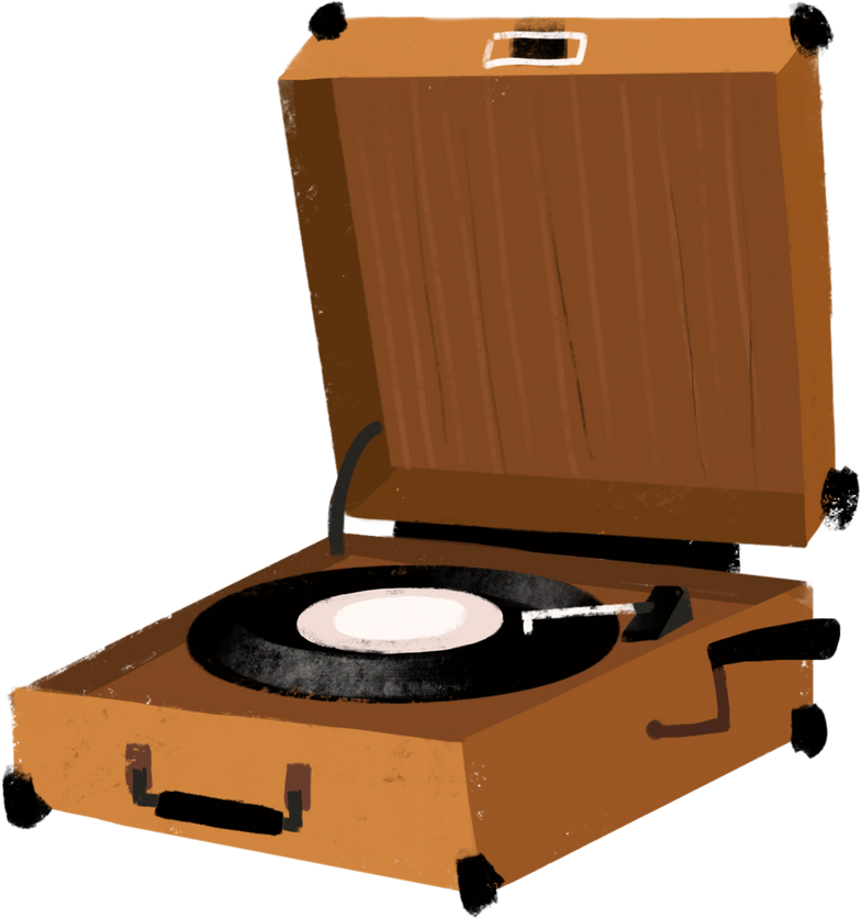 style vinyl player Vector images in PNG and SVG | Icons8 Illustrations