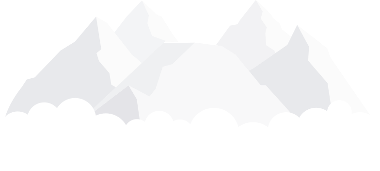 unsibscribed  mountains Clipart illustration in PNG, SVG