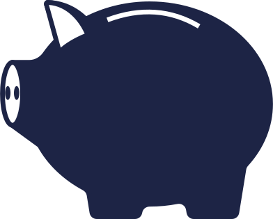 style piggy bank images in PNG and SVG | Icons8 Illustrations