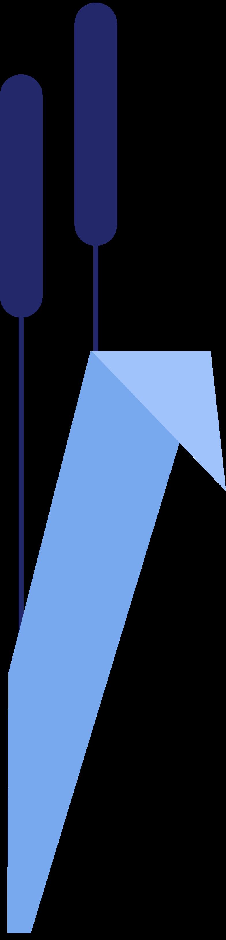 sedge Clipart illustration in PNG, SVG