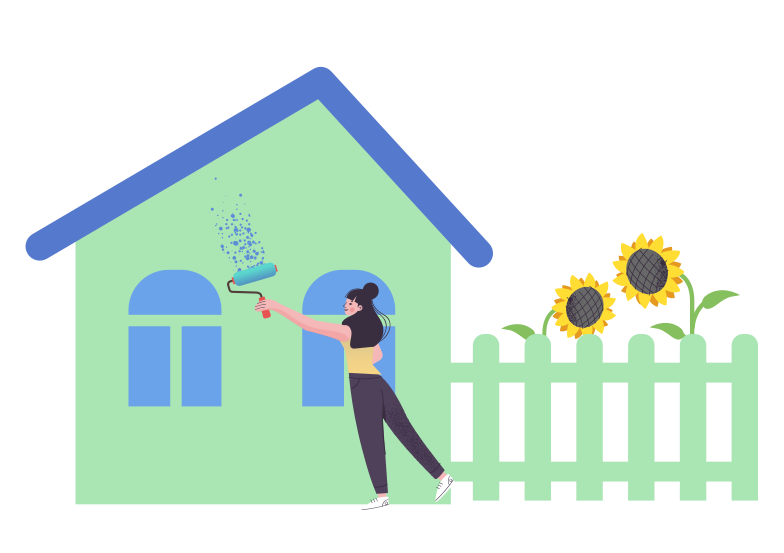 style House renovation Vector images in PNG and SVG | Icons8 Illustrations