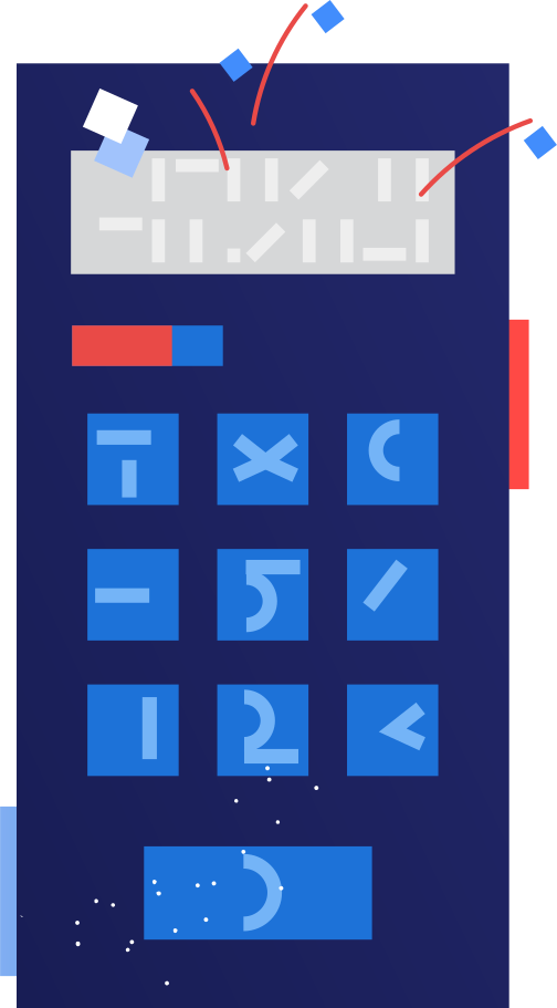 style calculatrice images in PNG and SVG | Icons8 Illustrations