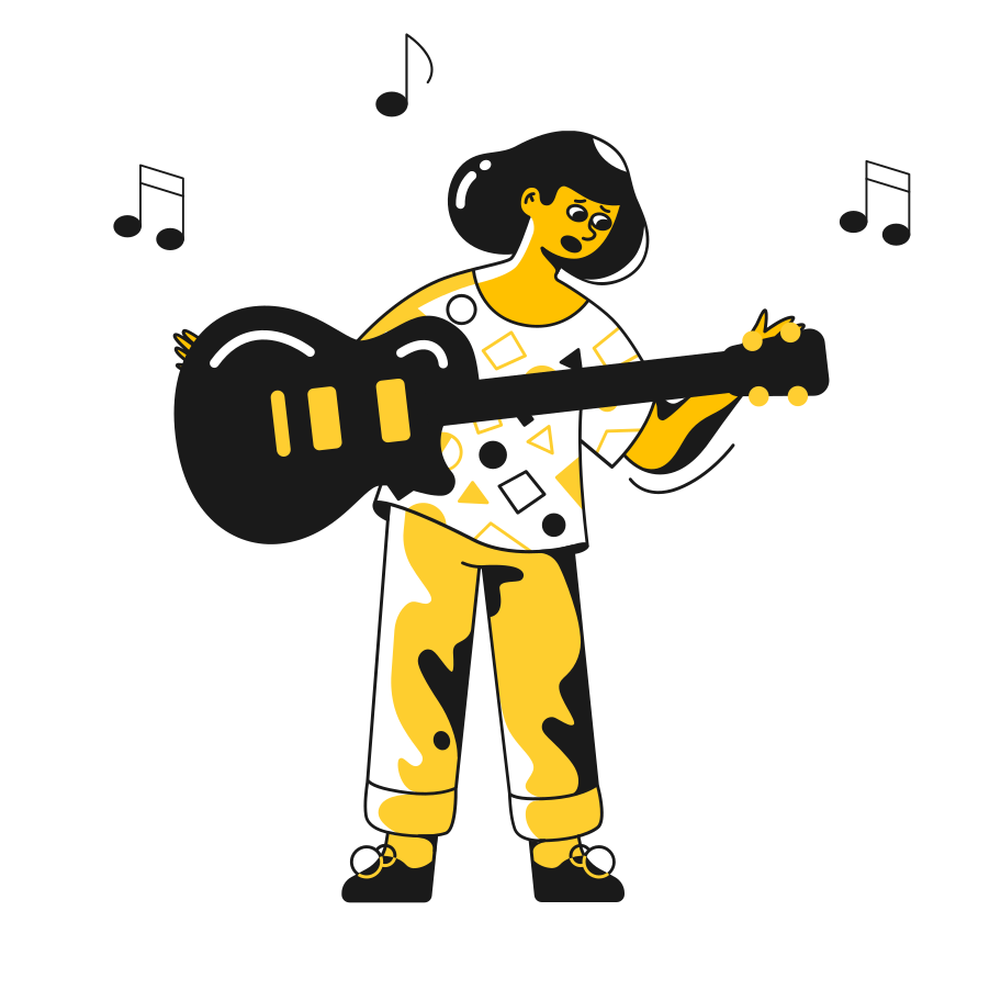 How to play it? Clipart illustration in PNG, SVG