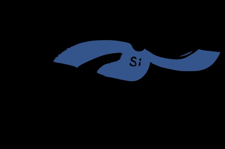 Running Clipart illustration in PNG, SVG