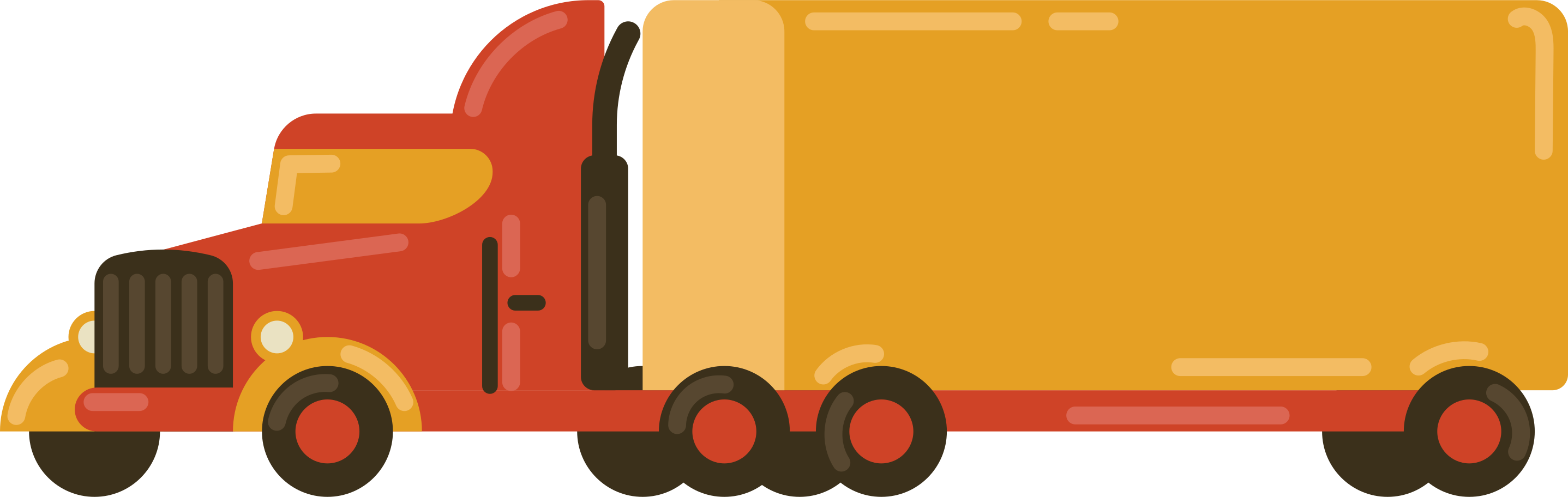 style truck Vector images in PNG and SVG   Icons8 Illustrations