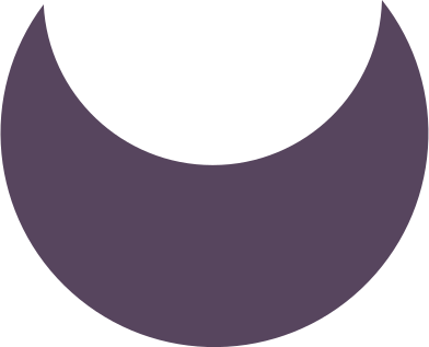 style crescent purple images in PNG and SVG   Icons8 Illustrations