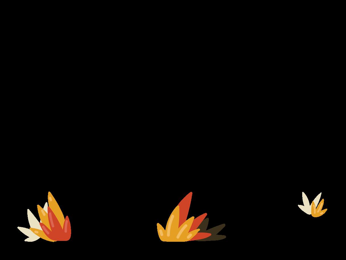 B-B-Q Clipart illustration in PNG, SVG