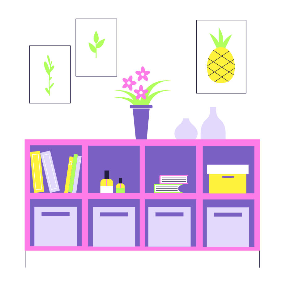 style Living room Vector images in PNG and SVG | Icons8 Illustrations