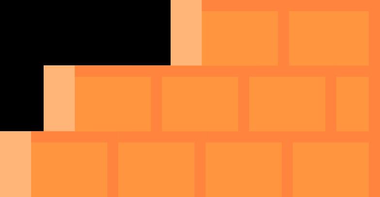 bricks Clipart illustration in PNG, SVG