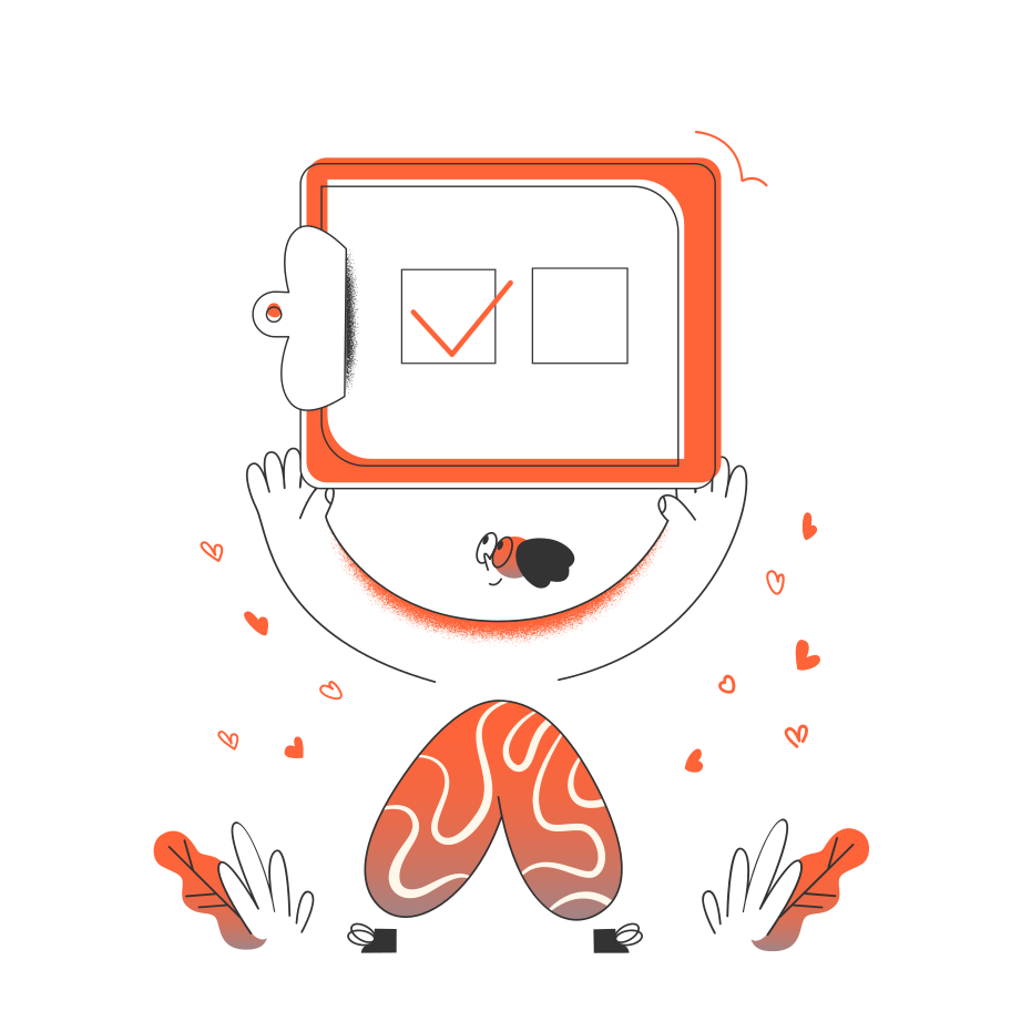 style Task completed Vector images in PNG and SVG | Icons8 Illustrations