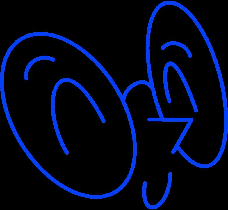 Ilustración de clipart de face en PNG, SVG