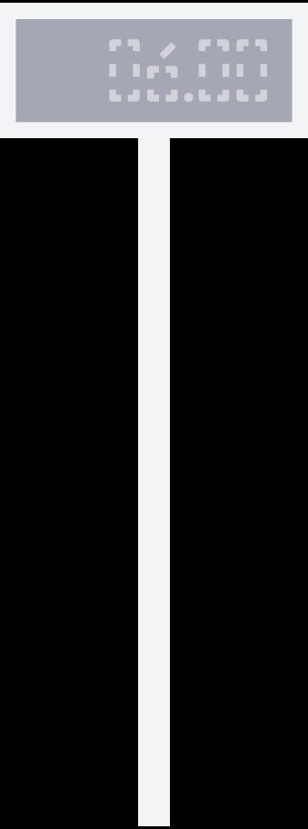 supermarket scoreboard Clipart illustration in PNG, SVG