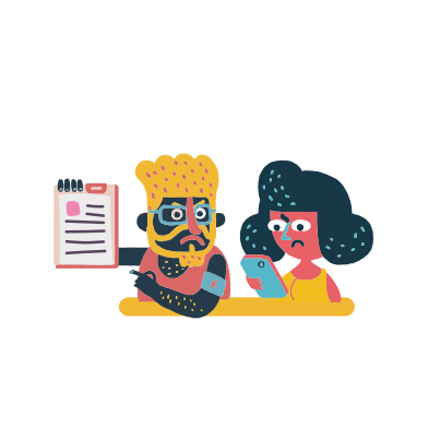 style Ongoing tasks  images in PNG and SVG | Icons8 Illustrations