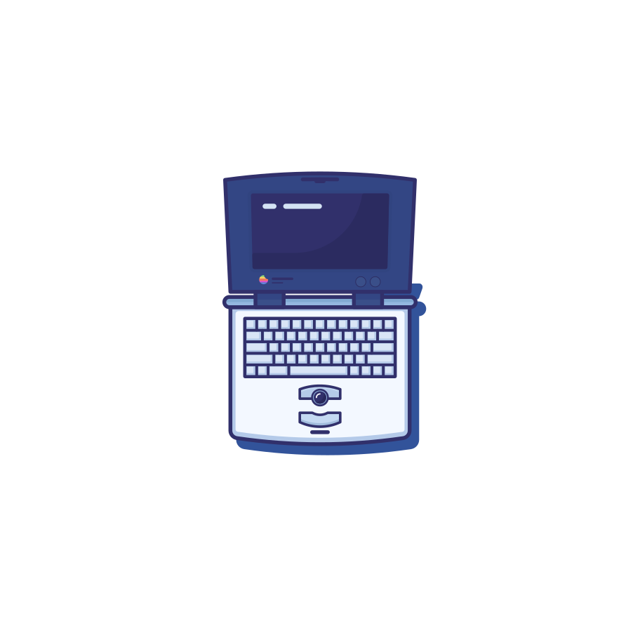 style Powerbook Vector images in PNG and SVG | Icons8 Illustrations
