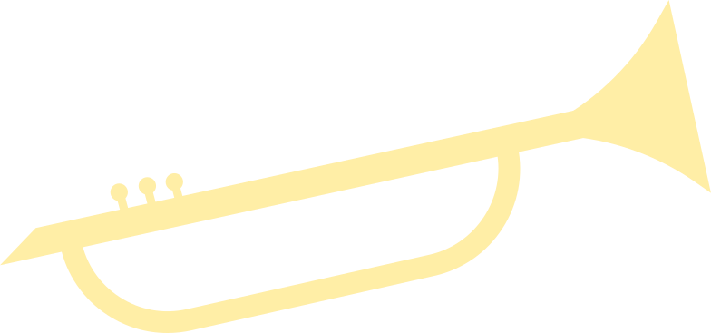 style musical trumpet Vector images in PNG and SVG | Icons8 Illustrations
