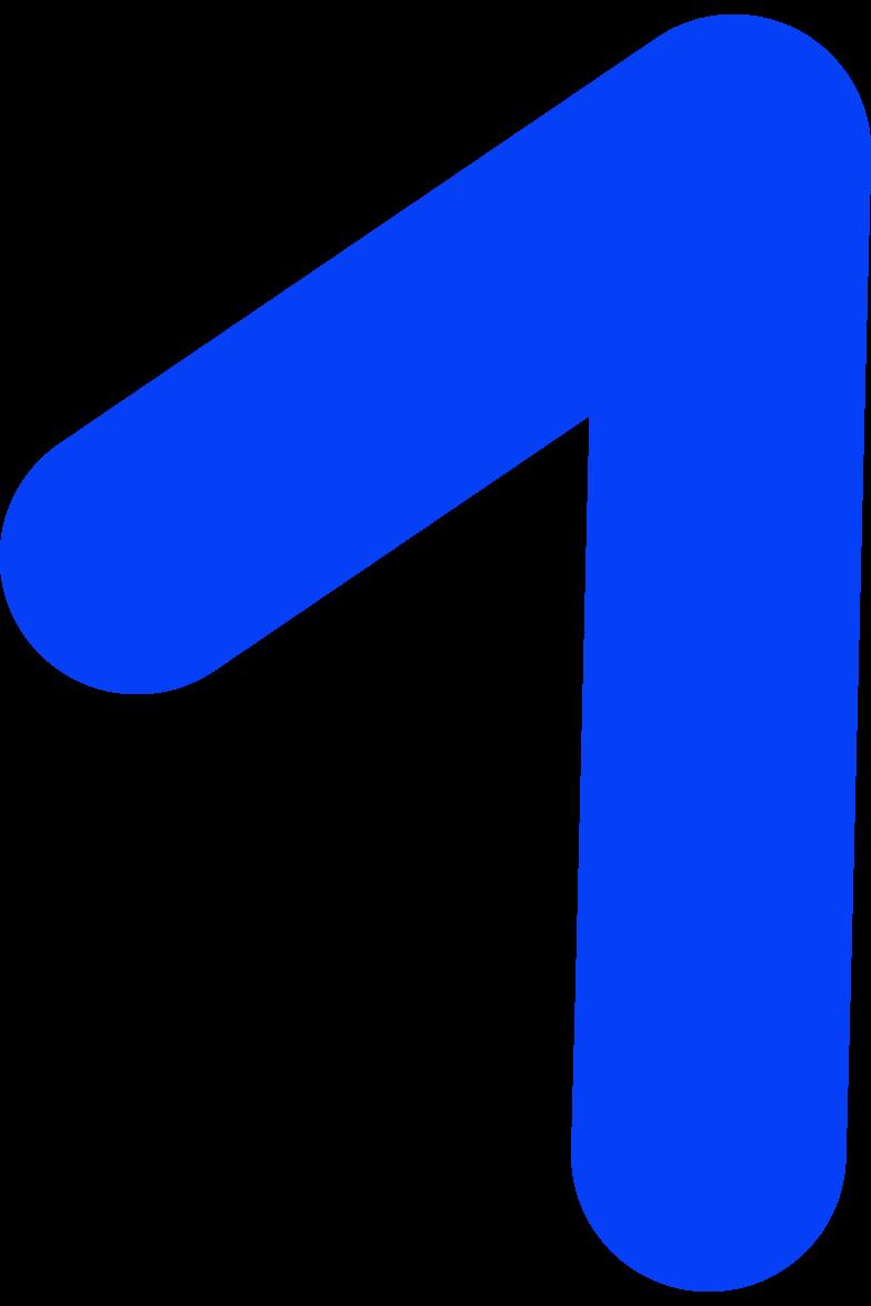 number Clipart illustration in PNG, SVG