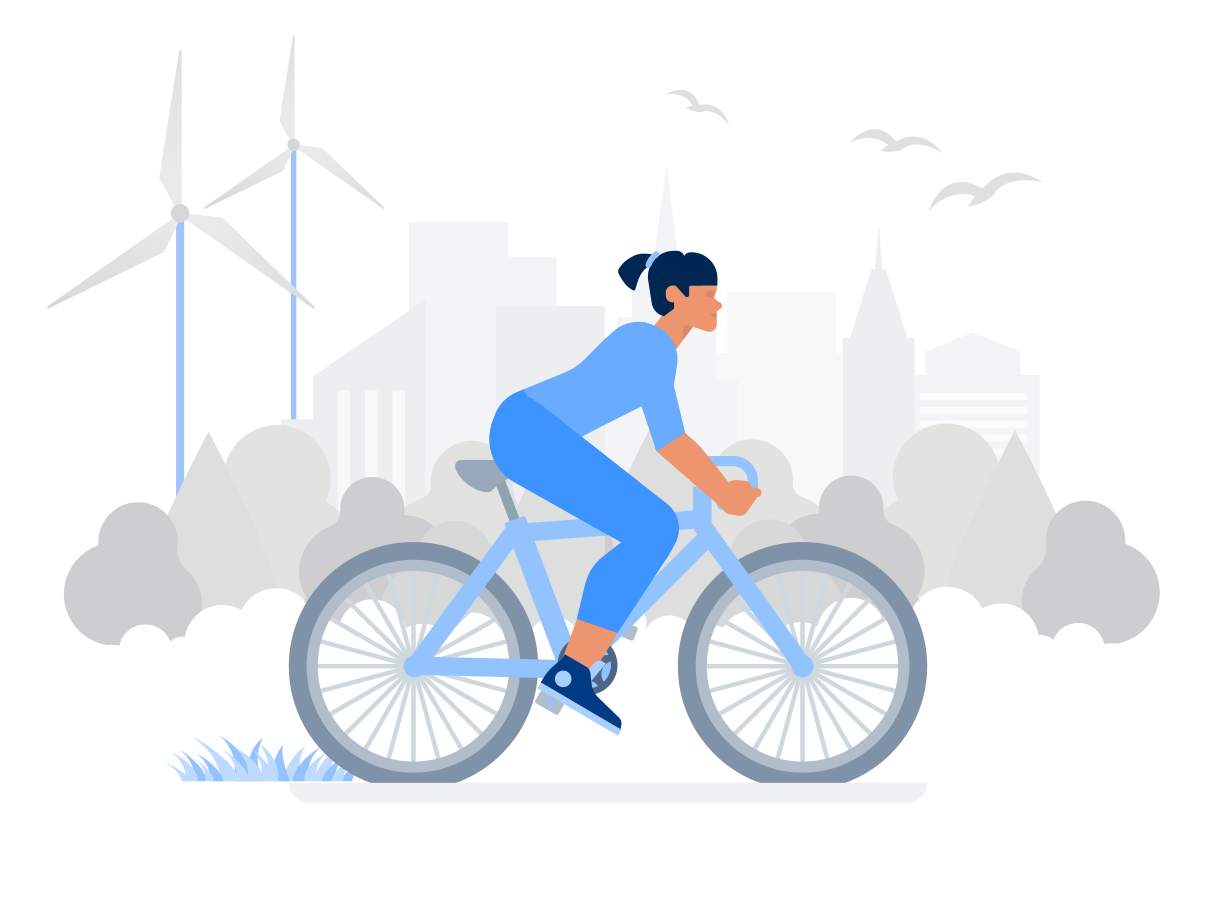 style Ecology in City Vector images in PNG and SVG | Icons8 Illustrations