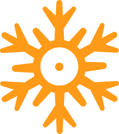 style snowflake images in PNG and SVG   Icons8 Illustrations