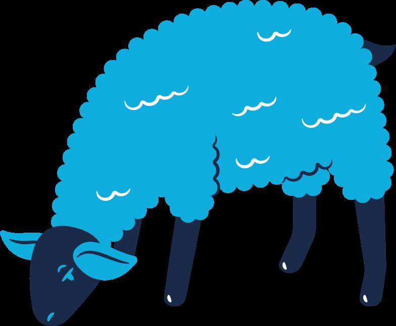 Style  Mouton mangeant Images vectorielles en PNG et SVG | Icons8 Illustrations