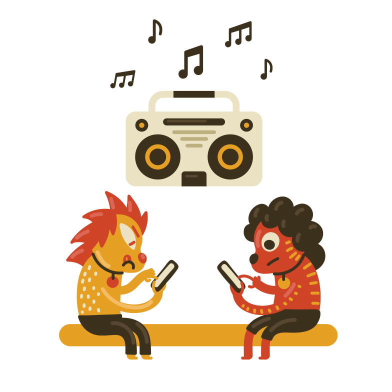 style Chatting Vector images in PNG and SVG | Icons8 Illustrations